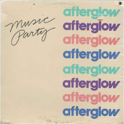 Afterglow (15) - Music Party Afterglow (15) - Music Party