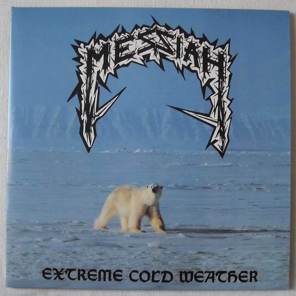 MESSIAH Extreme Cold Weather