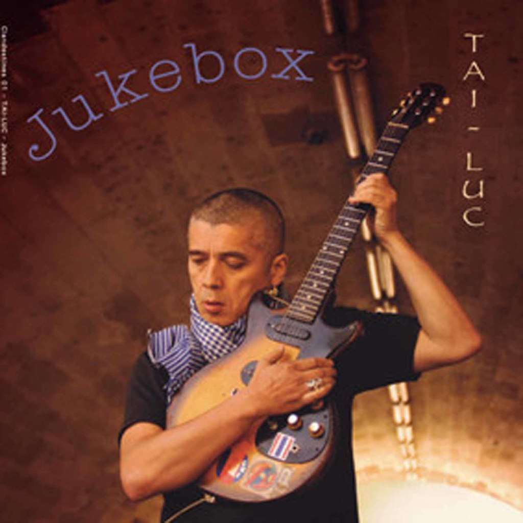 TAI-LUC Jukebox (16t)