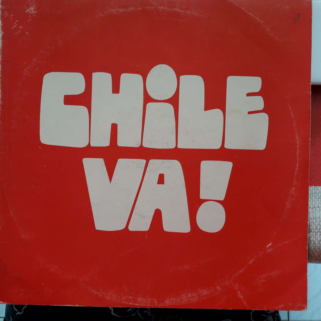 divers (various artists) Chile....Va