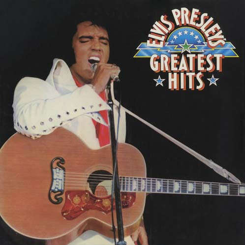 Elvis Presley Elvis Presley's Greatest Hits
