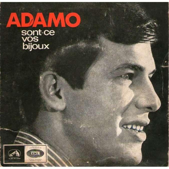 salvatore adamo sont ce vos bijoux portugal