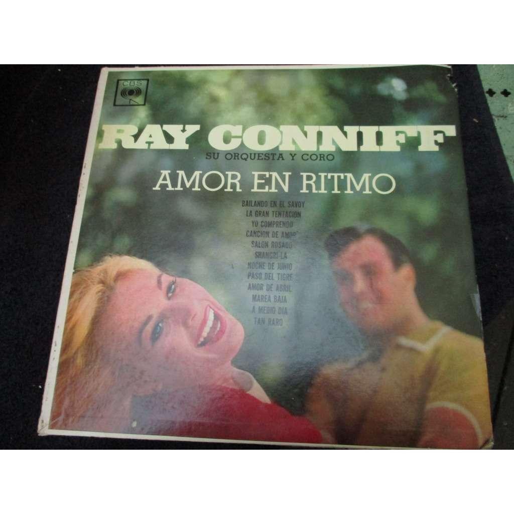 ray conniff amor en ritmo