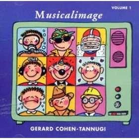 Gérard Cohen-Tannugi Musicalimage Volume 1