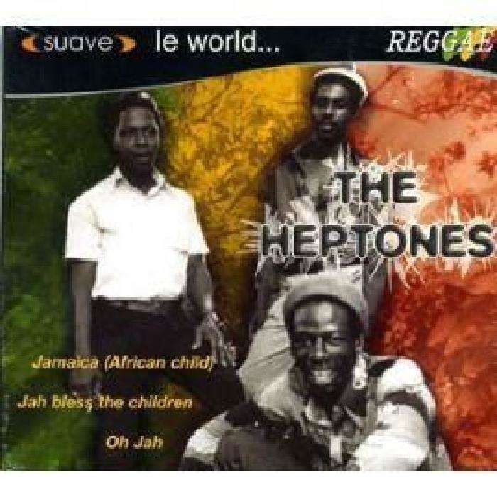 The Heptones Reggae