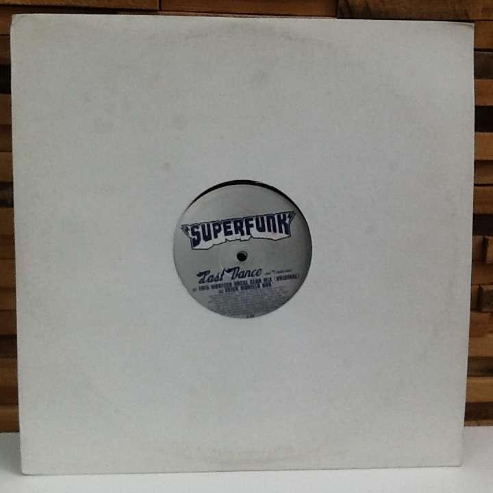 SUPERFUNK feat everis pellius last dance (and i come over)