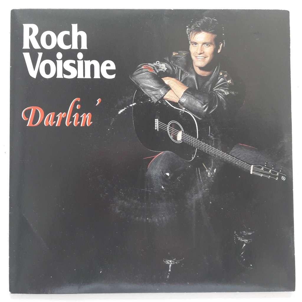 ROCH VOISINE DARLIN ' / + INSTRUMENTAL