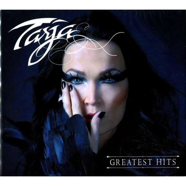Greatest Hits By Tarja Turunen Cd X 2 With Techtone11