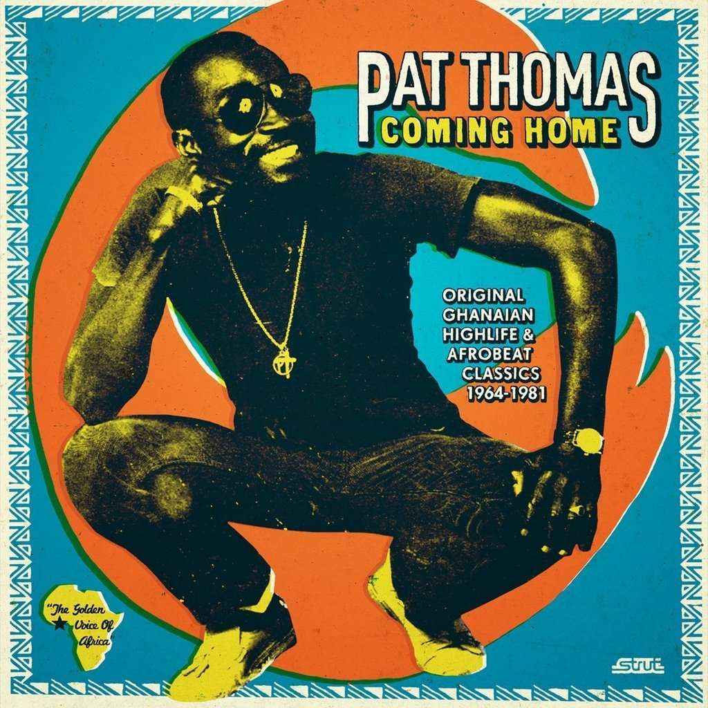 Pat Thomas Coming home