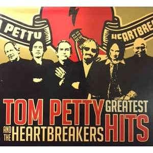 petty tom hits greatest heartbreakers cd 2cd