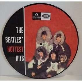 the beatles HOTTEST HITS