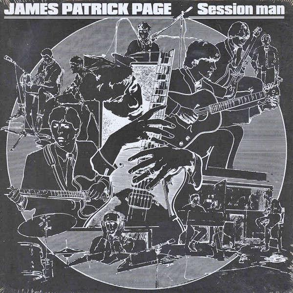 james patrick page session man