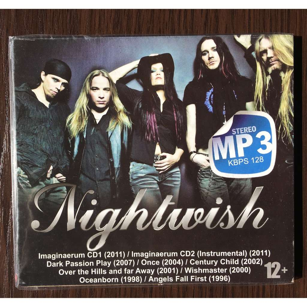 mp3 nightwish