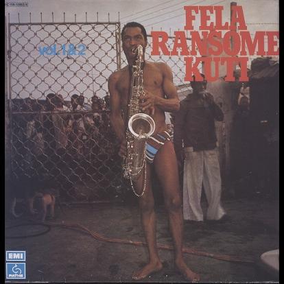 Fela Kuti Vol 1 & 2