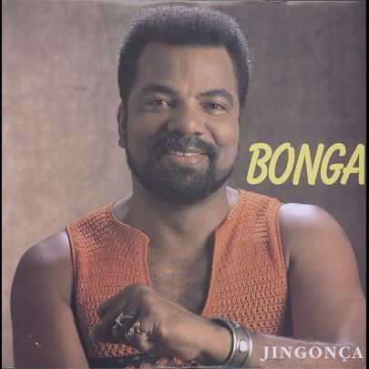 bonga Jingonça