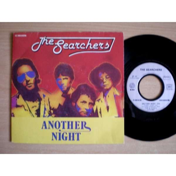 Searchers ( The ) Another Night - Back To The War