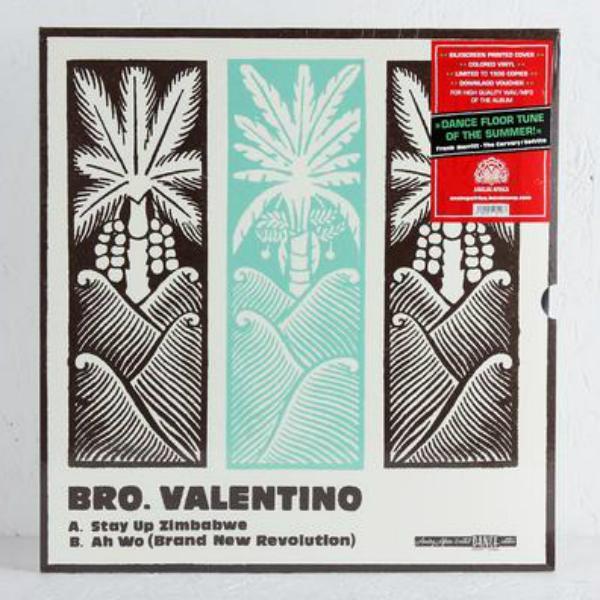 bro valentino stay up zimbabwe / ah wo