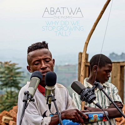abatwa (the pygmy) why did we stop growing tall?