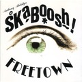 ANTHONY ALDRIDGES - SKABOOSH ! FREETOWN (cd) - CD