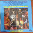 bachman turner overdrive you ain't seen nothin' yet / free wh