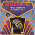 fats domino hello josephine