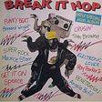 bernard wright and 05 various artists funky beat [ break it hop compilation 06 tracks ]