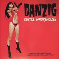 DANZIG - Whorehouse (lp) - 33T