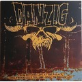 DANZIG - From Beyond: Live At The Palace, Hollywood July 7th, 1989 - KNAC FM Broadcast (2xlp) - 33T x 2