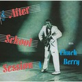 CHUCK BERRY - After School Session (lp) - 33T