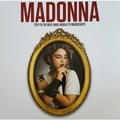 MADONNA - Step To The Beat:Rare Radio & TV Broadcasts (lp) - 33T