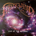 HAWKWIND - Live At The Astoria (2xlp) - 33T x 2
