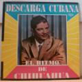 CHIHUAHUA - Descarga Cubana - El ritmo de Chihuahua - LP