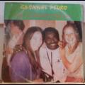 GNONNAS PEDRO - El cochechivo - LP