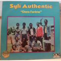 SYLI AUTHENTIC - Dans l'arene - LP