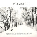JOY DIVISION - Queens Hall, Leeds, September 8th 1979 (lp) - 33T