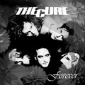 THE CURE - Forever (lp) - 33T