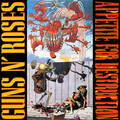 GUNS N' ROSES - Appetite For Destruction (lp) - 33T