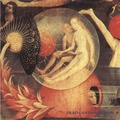 DEAD CAN DANCE ‎ - Aion (lp) - 33T