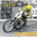ZEKE - Flat Tracker (lp) - 33T
