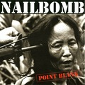 NAILBOMB - Point Blank (lp) - LP