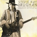 STEVIE RAY VAUGHAN FEATURING BONNIE RAITT - Bumbershoot Arts Festival 1985 (2xlp) Ltd Edit Gatefold Sleeve -U.K - LP x 2