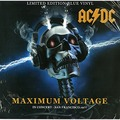 AC/DC - Maximum Voltage - In Concert - San Francisco '77 (lp) - 33T