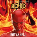 AC/DC ‎ - Hot As Hell - Broadcasting Live 1977 - '79 (lp) - 33T