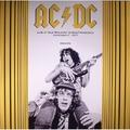 AC/DC - Live At Old Waldorf In San Francisco September 3, 1977. KSGA-FM (lp) - LP