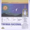 TIM MAIA - Racional Vol. 2 - LP