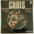 CHRIS LONG CHRIS - plan de fugue +3 - 45T (SP 2 titres)