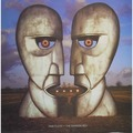 PINK FLOYD - The Division Bell (lp) Ltd Edit Gatefold Sleeve & Blue Half Transparent Vinyl -USA - LP
