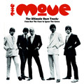 THE MOVE - The Ultimate Rare Tracks (lp) - 33T