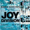 JOY DIVISION - Les Bains Douches (lp) - 33T