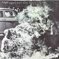 RAGE AGAINST THE MACHINE ‎ - Rage Against The Machine ‎(lp) - 33T